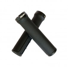 77Designz Grips 130x22 black