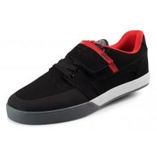 Afton Vectal Black / Red