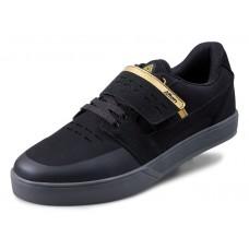 Afton Vectal Black / Gold
