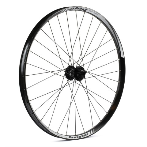 HOPE Front Wheel - 27.5 35W - Pro 4 32H - Black - 110mm