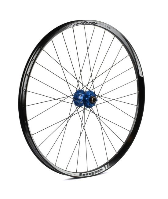 Hope wheelset 35W blue hubs pro4 Xd drive