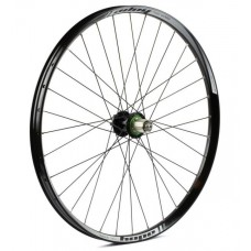 HOPE Rear Wheel - 27.5 35W - Pro 4 32H - Black