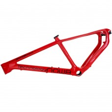 NOW8 Carbon Kids Frame, Devil 584, 27,5