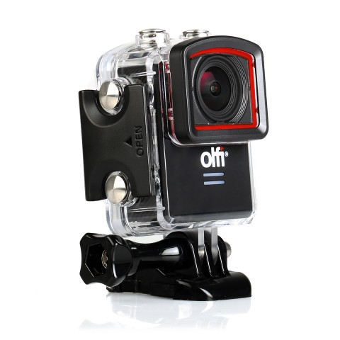 OLFI® ONE.FIVE ACTION CAMERA