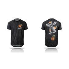 "Riesel-Design shortsleeve jersey ""banger"" mahalo"