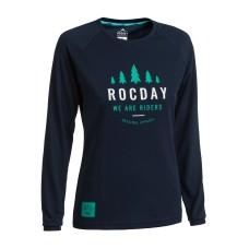 Rocday Patrol ls Blue