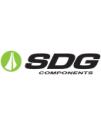 SDG Tellis dropperpost, 30.9x440mm, 150mm, black