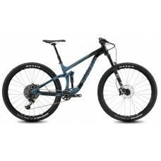 Transition Bikes Smuggler XO1