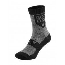 ROCDAY TIMBER Socks  black