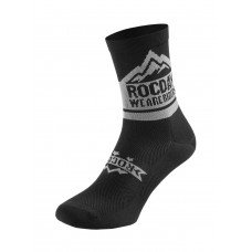 ROCDAY TRAIL Socks black